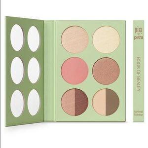 Pixi- Book of Beauty-Minimal Makeup